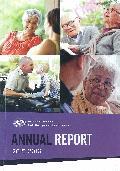 Annual report. 2015-2016