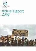 Annual report. 2016
