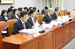 제346회 국회(정기회) 제5차 국회운영위원회 전체회의