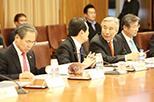 부산 국회도서관 자료보존관 설계 당선작 의장 보고