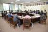 국회도서관 법률도서관 자문회의 개최