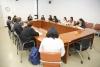 한미의회 청소년 교류 미국 대표단 예방