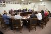 알제리 의회 공무원 방문단