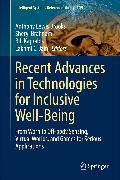 Recent advances in technologies for inclusive well-being : from worn to off-body sensing, virtual worlds, and games for serious applications