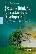 Systems thinking for sustainable development : climate change and the environment