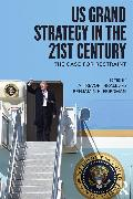 US grand strategy in the 21st century : the case for restraint
