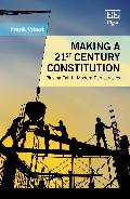 Making a 21st century constitution : playing fair in modern democracies