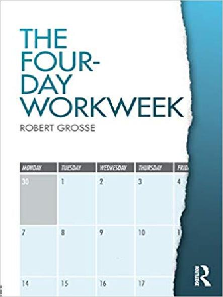 The four-day : workweek