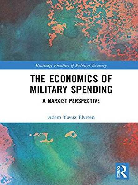The economics of military spending : a Marxist perspective