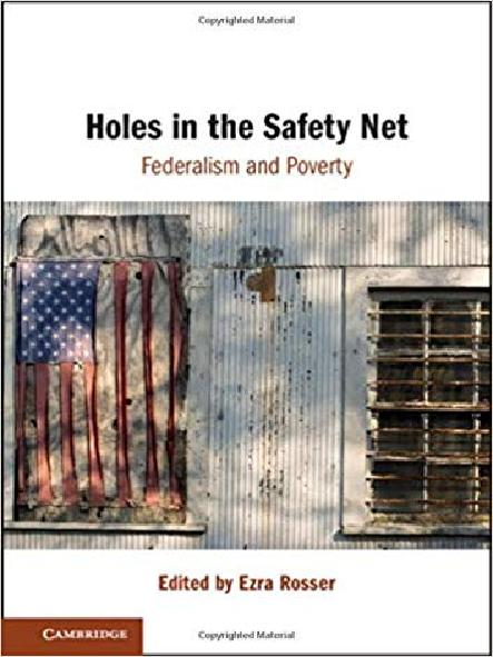Holes in the safety net : federalism and poverty
