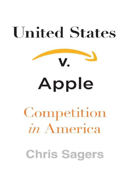 United States v. Apple : competition in America