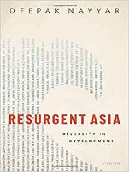 Resurgent Asia : diversity in development