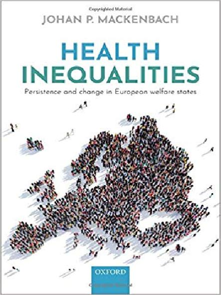 Health inequalities : persistence and change in European welfare states