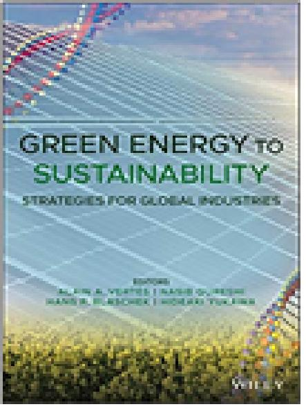 Green energy to sustainability : strategies for global industries