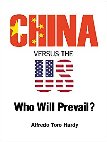 China versus the US : who will prevail?
