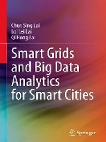Smart grids and big data analytics for smart cities