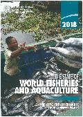 The state of world fisheries and aquaculture. 2018