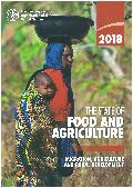 The state of food and agriculture. 2018, Migration, agriculture and rural development