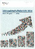 Jahreswirtschaftsbericht. 2018