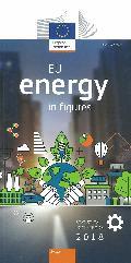 EU energy in figures : statistical pocketbooks. 2018