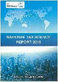 National Tax Agency report. 2018