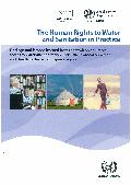 The human rights to water and sanitation in practice