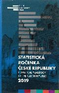 Statistická ročenka České Republiky = Statistical yearbook of the Czech Republic. 2019