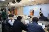 국회도서관과 한국전자통신연구원과의 포괄적 업무협약(MOU) ETRI 신기술 시연회 국회도서관장 기자회견