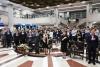 제1회 국회도서관 해커톤 대회(클라우드 파스-타 기반 데이터 활용 서비스 경진대회)
